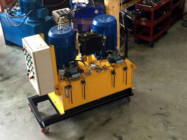 700_bar_hydraulic_power_unit